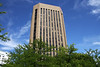 The <b>US Bank Plaza</b> is a high-rise building located in Boise, Idaho, formerly the tallest building in the state.