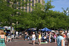 Alive After Five - Grove Plaza in BoDo (Boise Downtown)