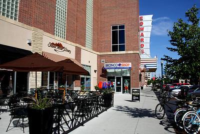 BoDo (Boise Downtown)