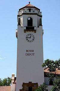 Boise Depot