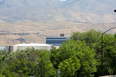View from Boise Depot