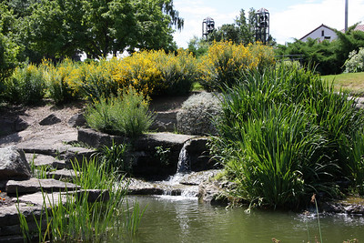 Platt Gardens