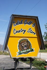Donn's Hilltop Kodiak Grill