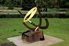 Analemmatic / Equatorial Sundial