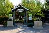 Entrance to Idaho Botanical Garden