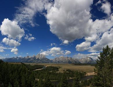 Northern Rockies 2010