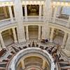Idaho Capitol Building, Boise, ID