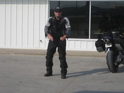 Idaho Trip 2009