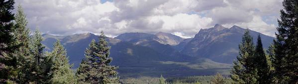 Idaho Panorama