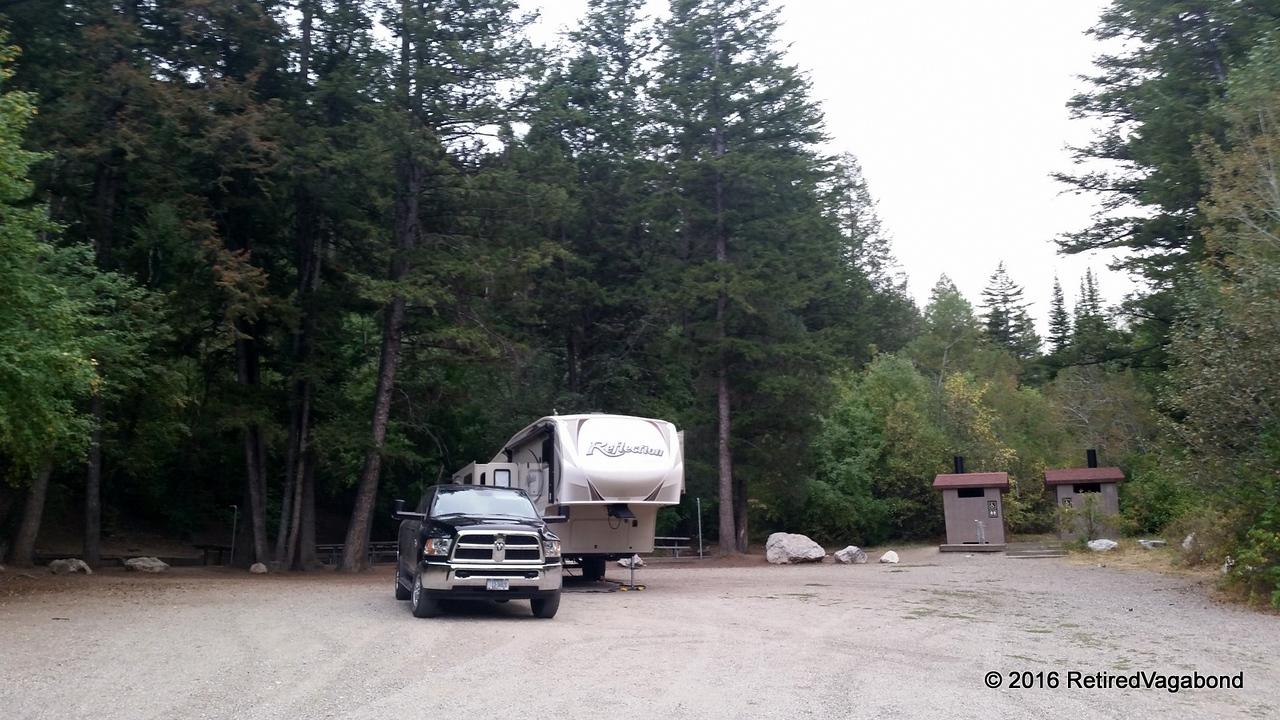 Malad Campground