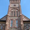 Romanesque Architecture, Paris Tabernacle  - Paris, ID  9-7-05