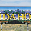Idaho - My First Time in State