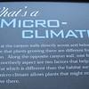Micro-Climate  - Upper Mesa Falls - Ashton, ID  9-4-05