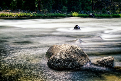 Payette River Rapids