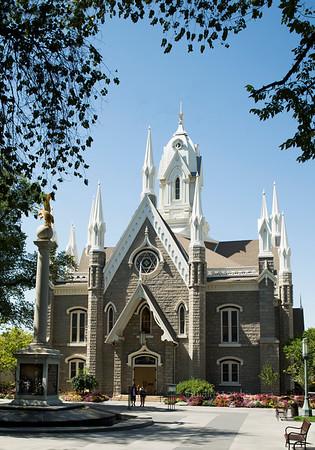 Church 9645