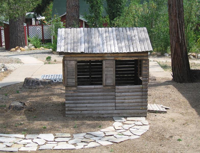 Fern Valley Inn, Fern Valley, CA 23 Jun 2006