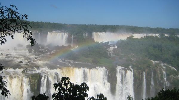 2008-11 Iguazu, Argentina