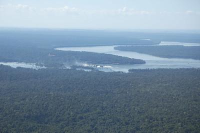 Iguazu Falls 1 Best 2006