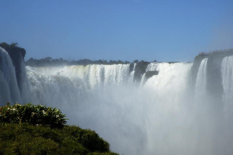 Iguazu Falls 60