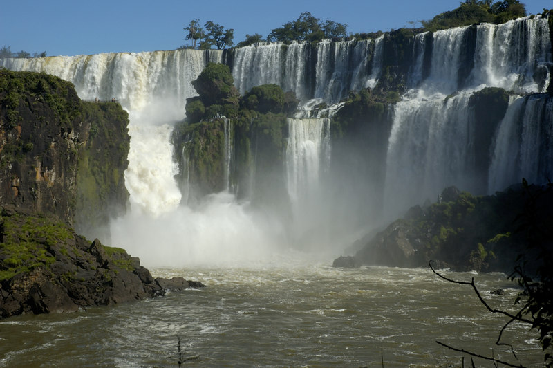 Iguazu Falls 06
