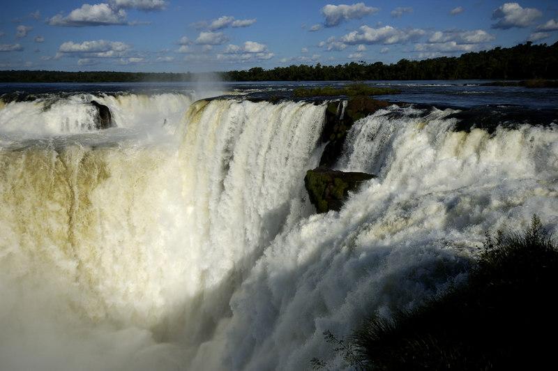 Iguazu Falls 35