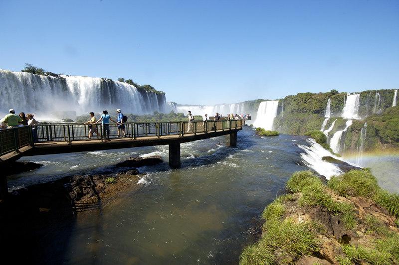 Iguazu Falls 62