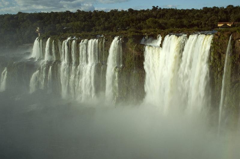 Iguazu Falls 41