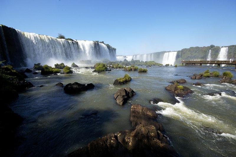 Iguazu Falls 63