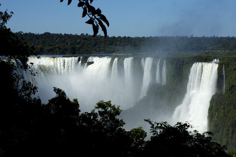 Iguazu Falls 52