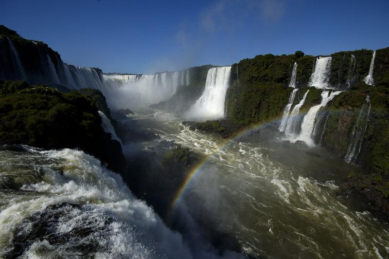 Iguazu Falls 56