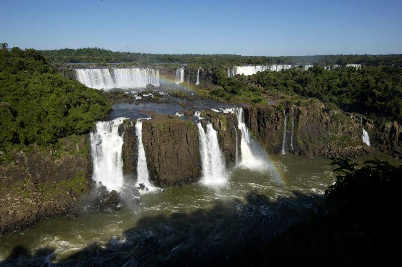 Iguazu Falls 50