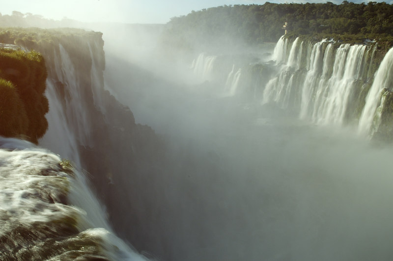 Iguazu Falls 43