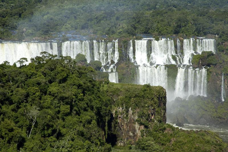 Iguazu Falls 45