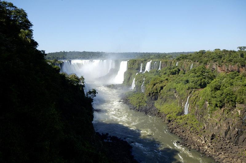 Iguazu Falls 49
