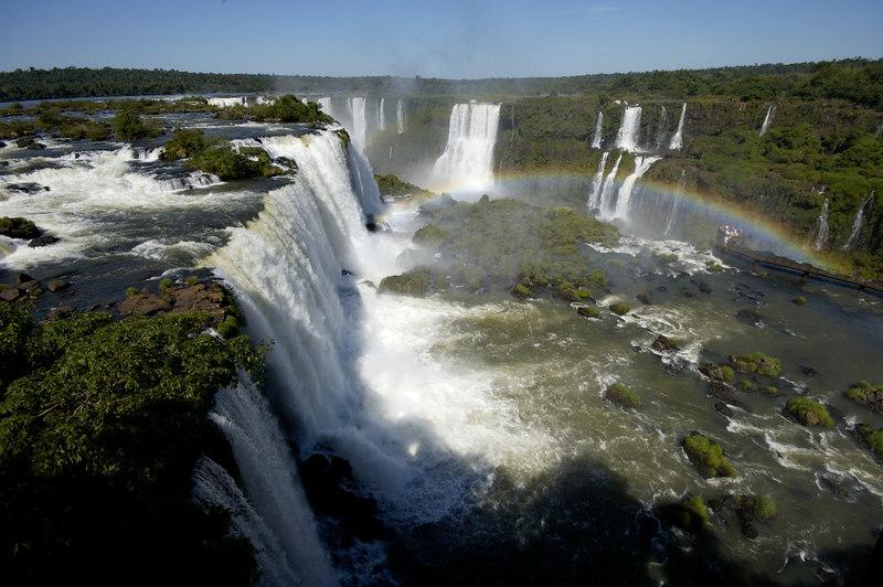 Iguazu Falls 65