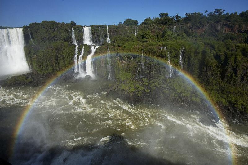 Iguazu Falls 53