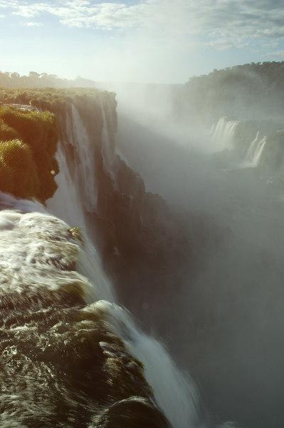 Iguazu Falls 42