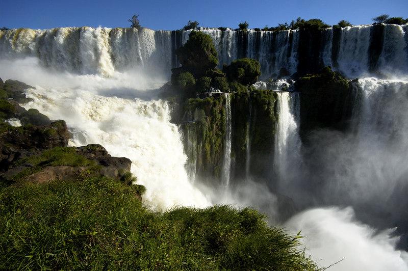 Iguazu Falls 12