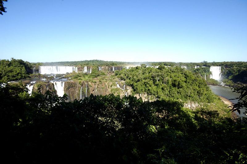 Iguazu Falls 47