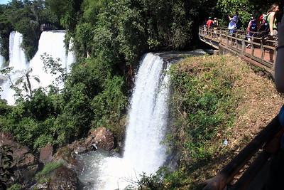 """Iguazu Falls"""