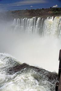 Iguazu Iguazu Falls