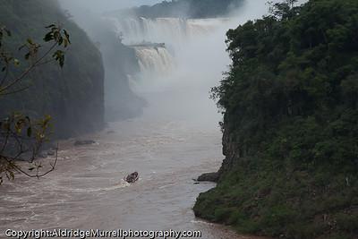 IMG_3635 Iguazu Falls - Argentina