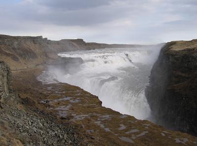 Gullfoss waterval