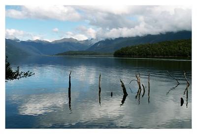 Lac Monowaï