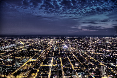 South Chicago