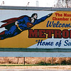 Home of Superman - Metropolis, IL  11-27-98