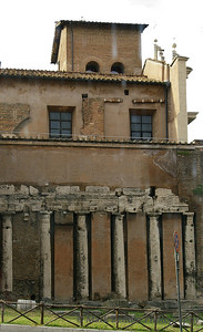 """""""Old"""" Building Engulfs Ancient One!"""