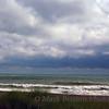 Sand Surf and Sky Meet