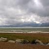 Powerful Sky at Lakeshore