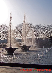 Palace Fountains Sparkle